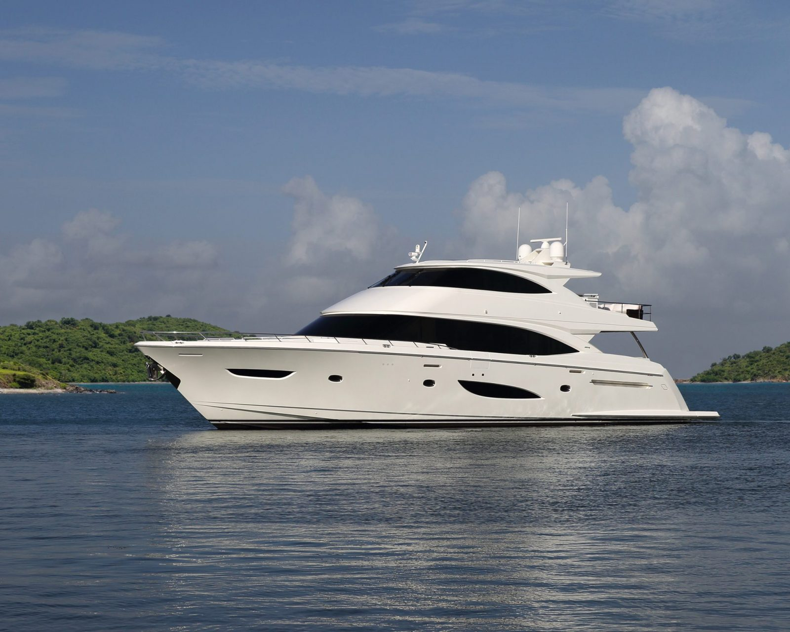 Viking 93 MY | 93 Motor Yacht