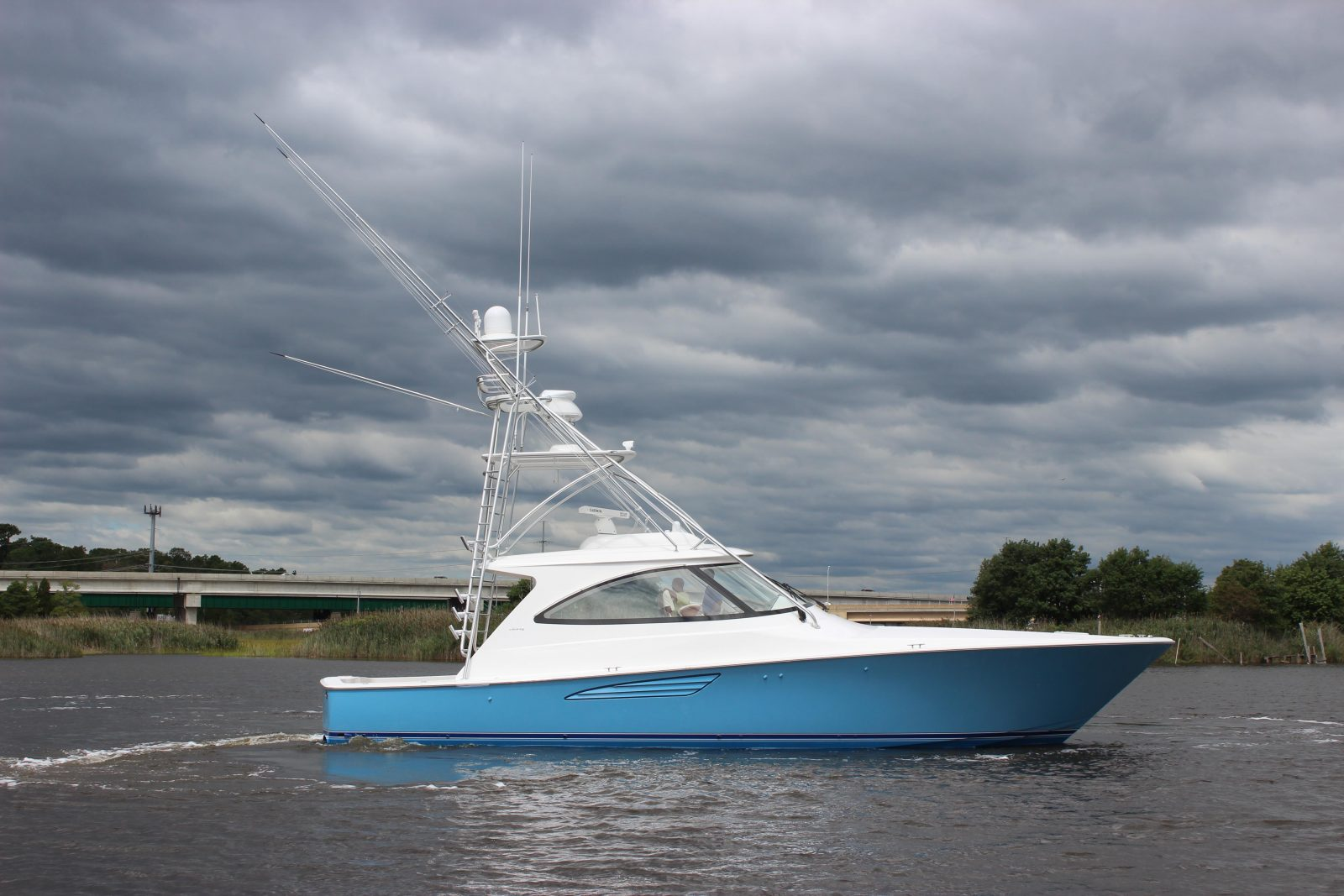 Viking4820 | 48 Open