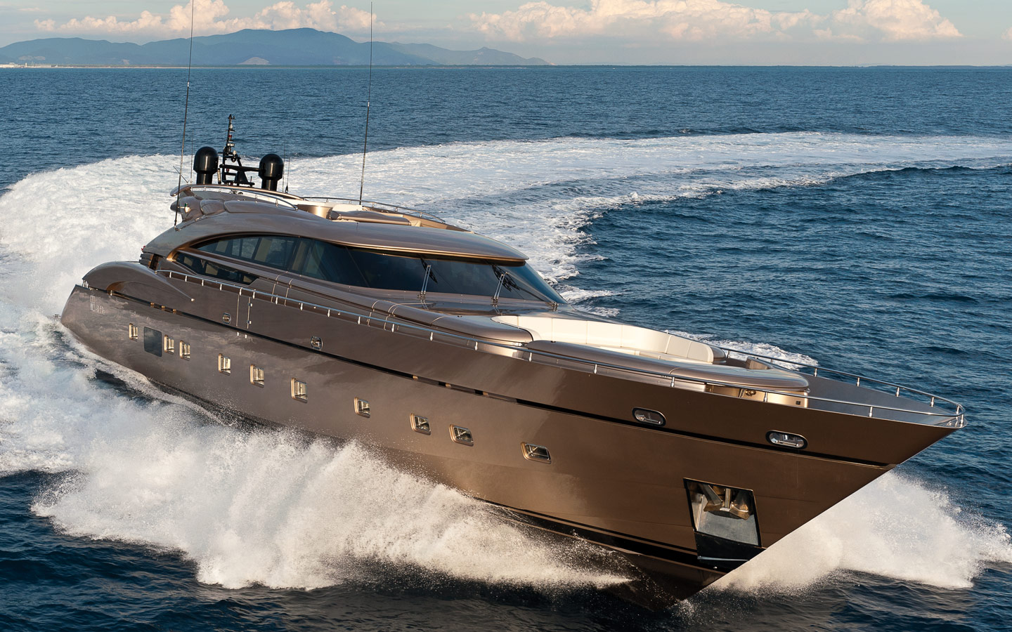 Luxury yacht for Charter | Musa by AB Yachts